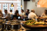 indian restaurant photos