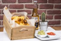 Tequila Mexican Food Corona Beer 200x135 What to Eat in All Types of Vegetarian Restaurant?