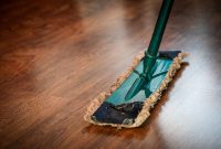 home cleaning supplies product mop