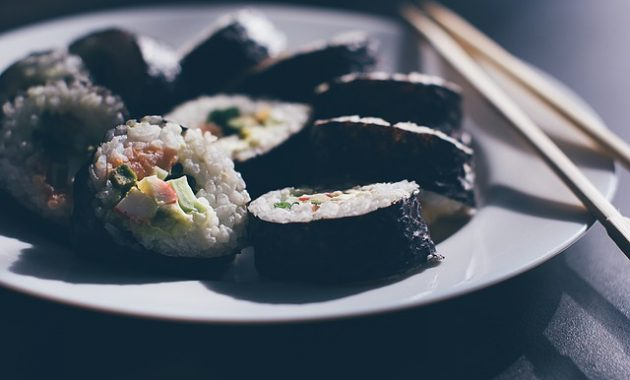 japanese sushi images gallery viewer pictures 630x380 Things You Want to Avoid When Visiting a Japanese Restaurant