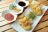 delicious dimsum chinese restaurant