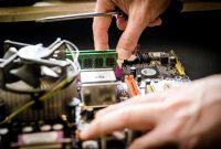 diy repair electronic photo images