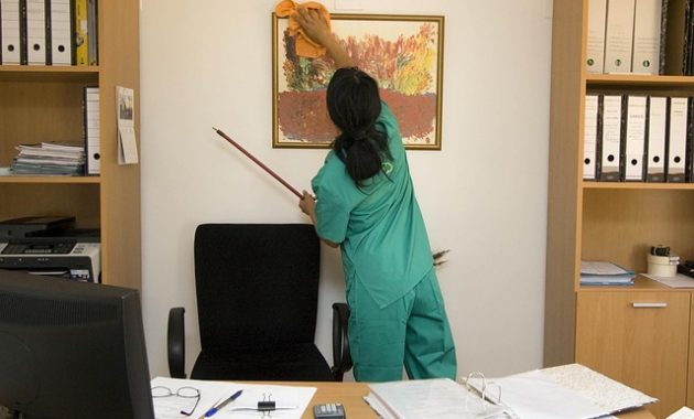 house and office cleaning job description 630x380 Office Cleaning Services You Should Choose in New York