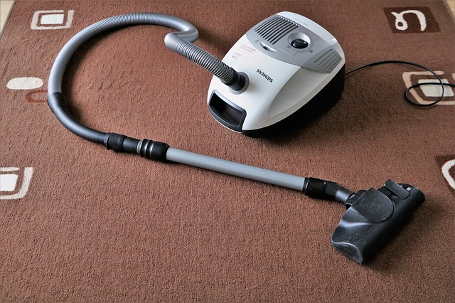 The Tips And Tricks of Carpet Cleaning | Nycaus